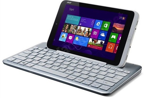 Acer Iconia W3 Leaked: 8-inch tablet with Windows 8