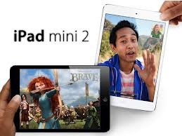 iPad mini 2 to hit market in Christmas?