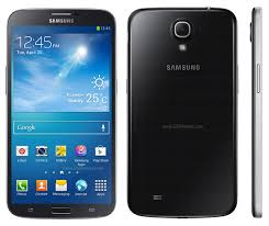 Samsung Galaxy Mega 6.3 - Smartphone with Ultimate Features