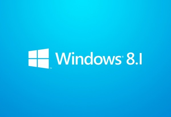 Microsoft introduced the operating system Windows 8.1 Preview