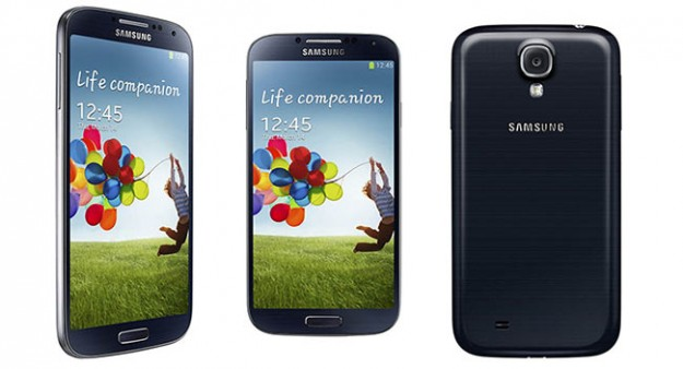 Samsung introduced the Galaxy S4 LTE-A with 800 Snapdragon