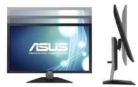 ASUS PQ321: Monitor with 4K Ultra HD screen resolution and Tilt feature