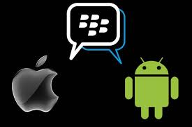 BlackBerry Messaging system to be available on Apple & Androids