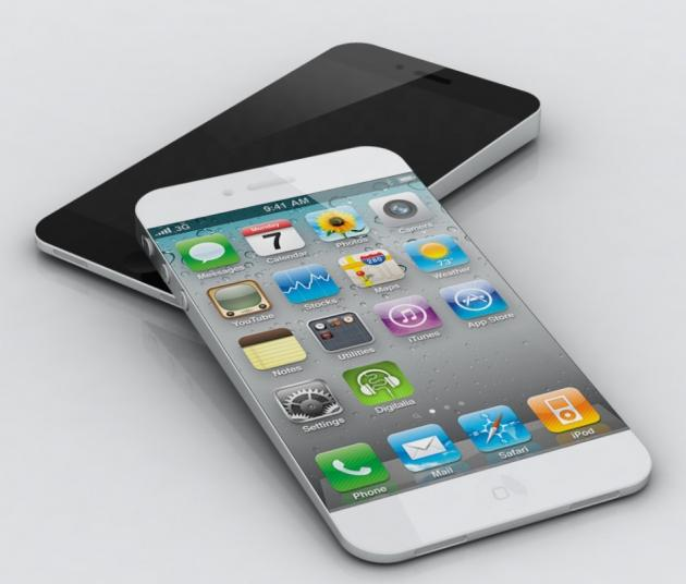 iPhone 6 Specs and Rumour: Would It Surpass Samsung Galaxy S5?