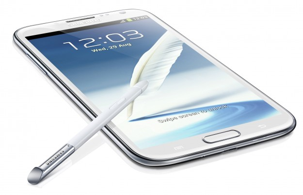 Samsung Galaxy Note III will get 3 GB of RAM