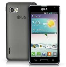 High speed long lasting LG Optimus F3