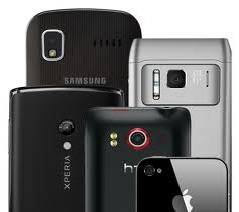 Smart Phone Smart Cameras: Competition is ON