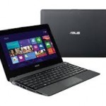 Asus VivoBook 10.1 inch screen laptop