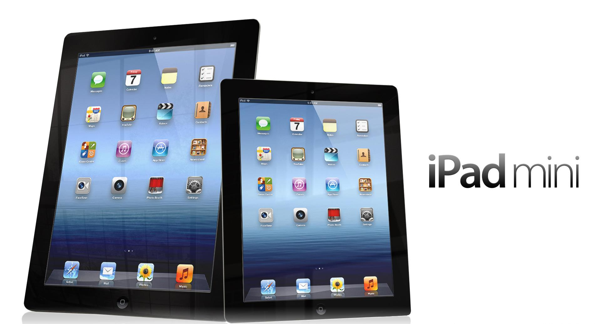 Comparison of iPad and Android tablet