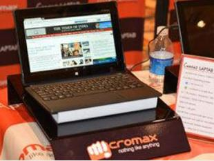 Have you heard about Micromax LapTab?
