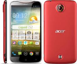 Acer's Liquid S2 – first phone with 4k camera