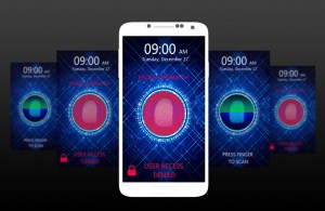 Anroid phones with best fingerprint protection