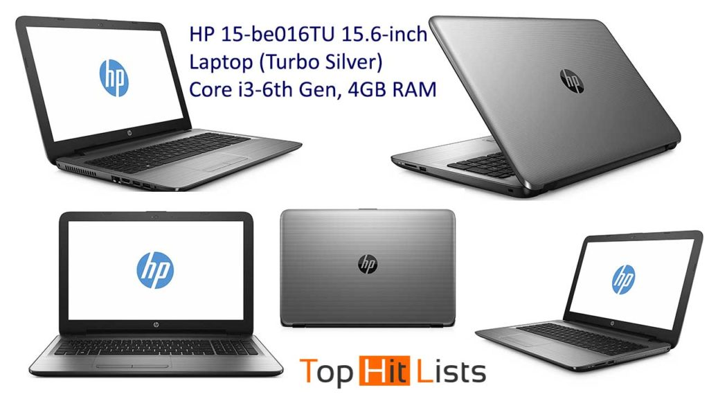 HP 15-be016TU 15.6-inch Laptop Complete Specifications