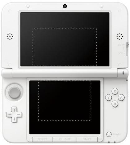 Ninetendo Console 3DS XL