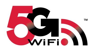 5G Wi-Fi logo 802.11ac