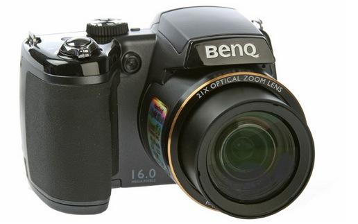 BenQ GH700 Camera