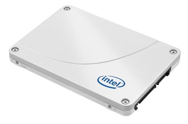 Intel 240 GB SSD