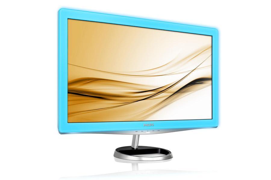 Philips LightFrame Moda Monitor