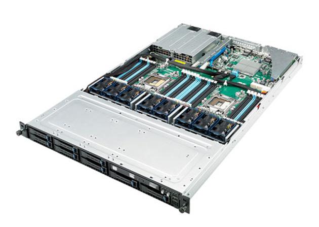 Xeon E5-2400