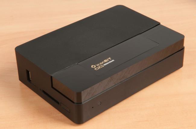 iconBIT xPLAY 950HDMI