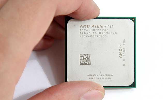 AMD Athlon II and Sempron