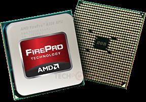 AMD FirePro A300 APU