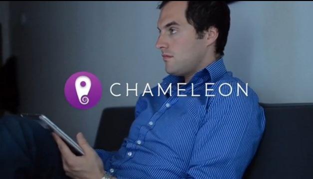 Chameleon interface