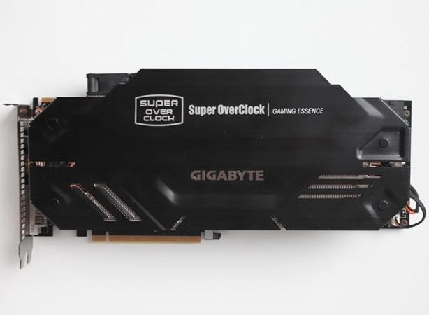 Gigabyte HD 7970 Super Overclock