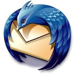 Thunderbird 15