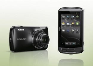 Nikon Android Cameras