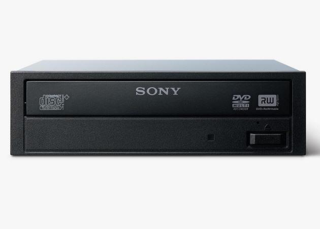 Sony Optiarc