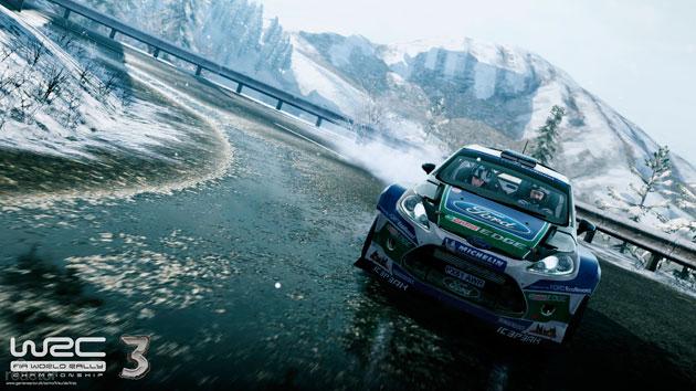 Word Rally Championship 3