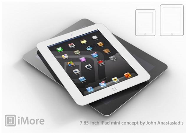 mini iPad Apple