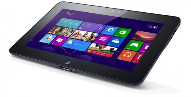 Dell Latitude 10 tablet, ultrabook Latitude 6430u and AIO Dell OptiPlex 9010