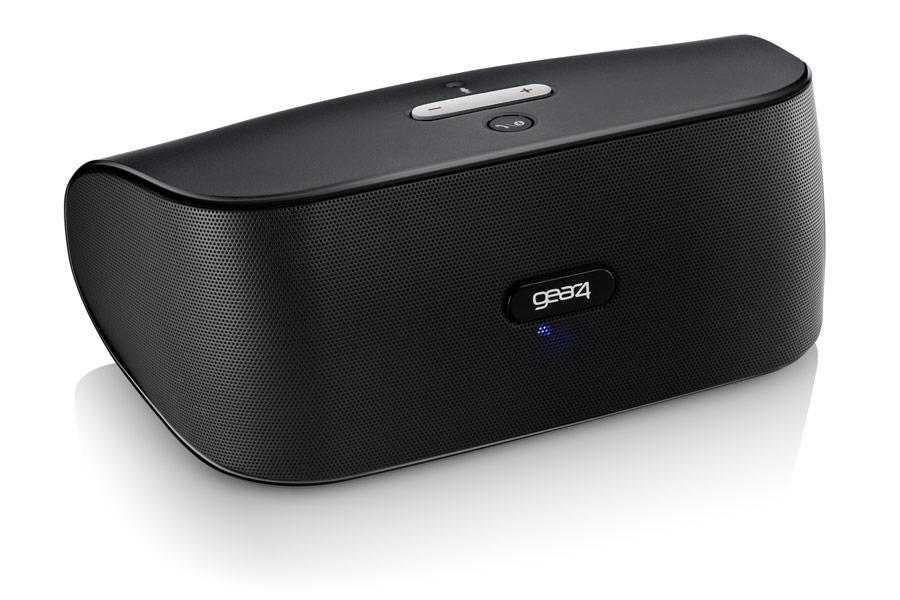 Gear4 StreetParty Wireless speaker