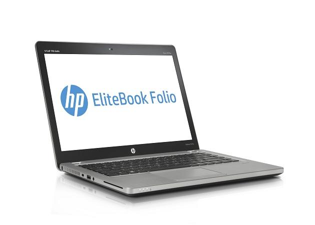 HP Folio EliteBook 9470m
