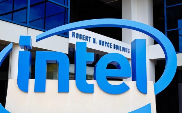 Intel 5 nm processor