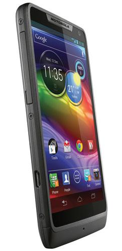 Motorola RAZR M Smartphone