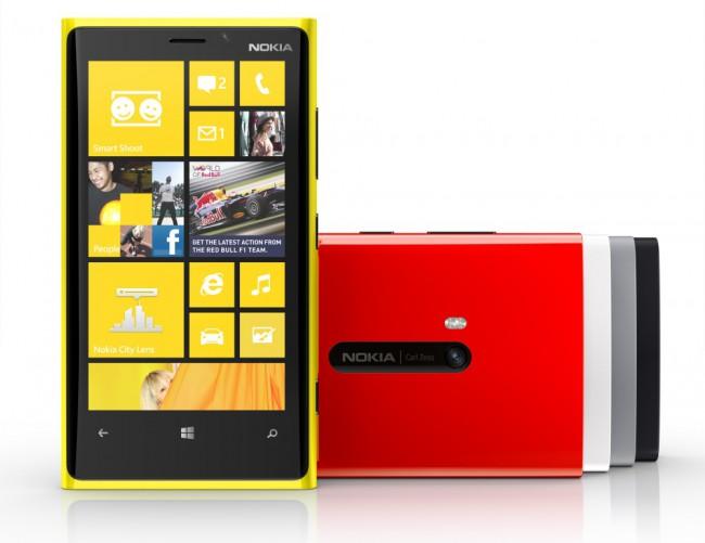 "Nokia Has a ""Plan B"" Ready"