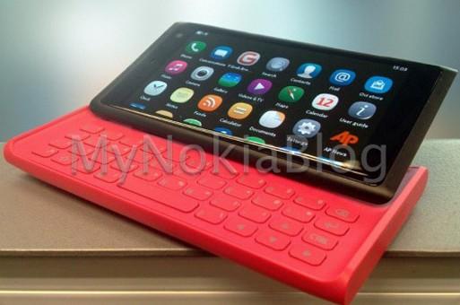 Nokia N9 II