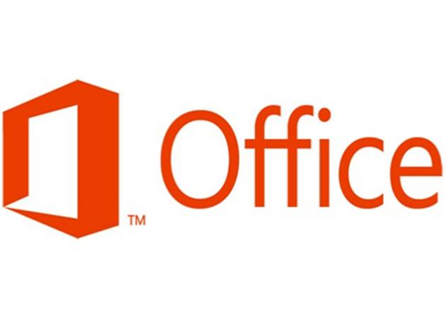 Office 2013 RT