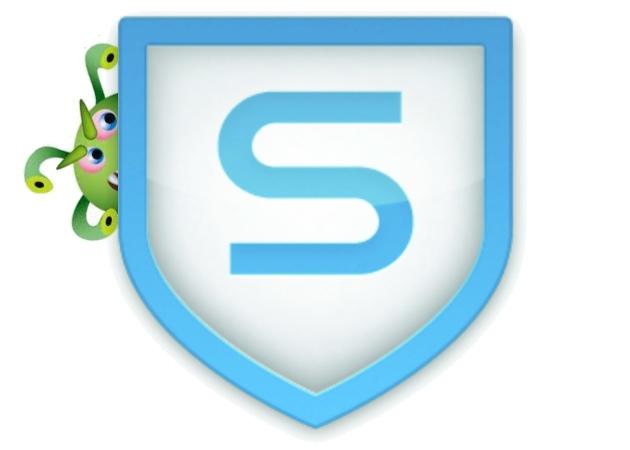 Sophos Antivirus