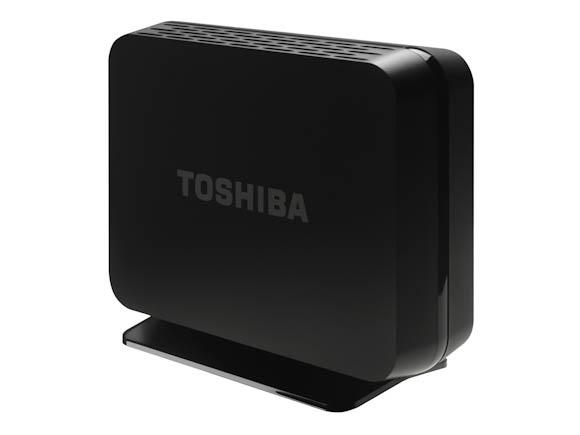 Toshiba STOR.E Cloud
