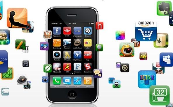 iPhone App using Google App Inventor