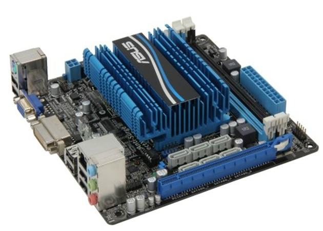 Mini-PCs