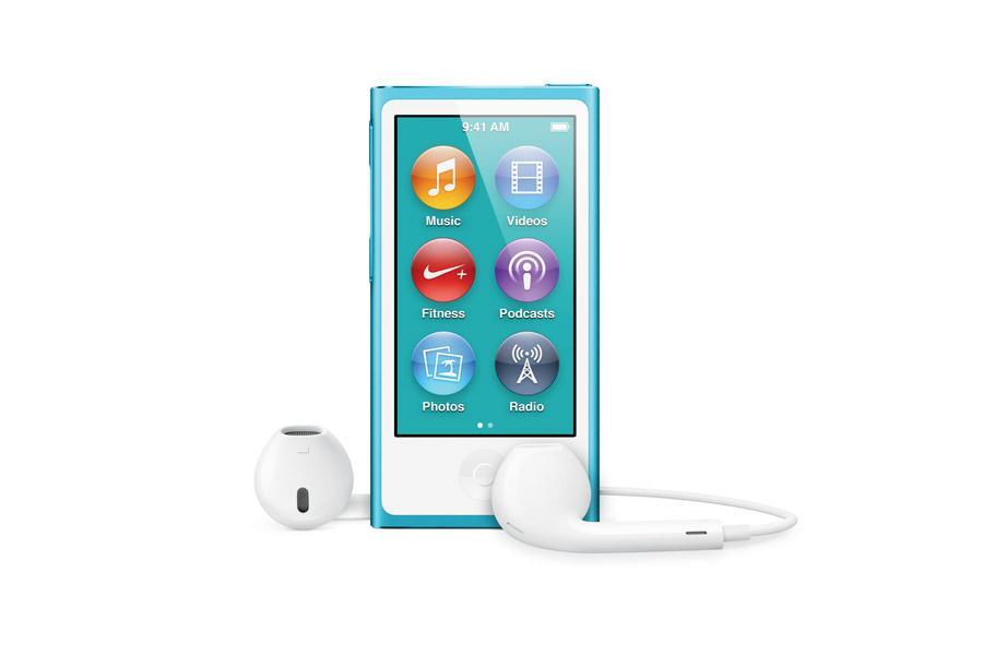 Apple iPod nano 7G 2012