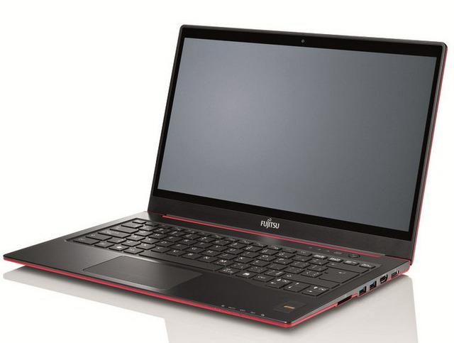 Fujitsu LifeBook U772 Ultrabook