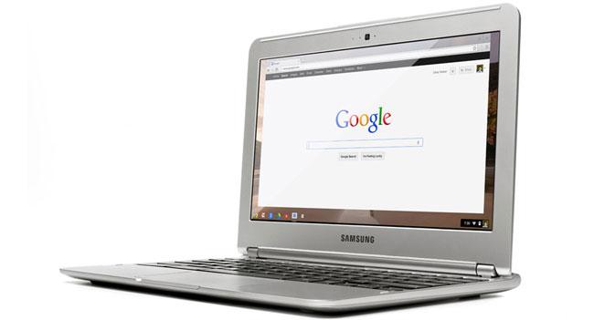 Google Chromebook 2012