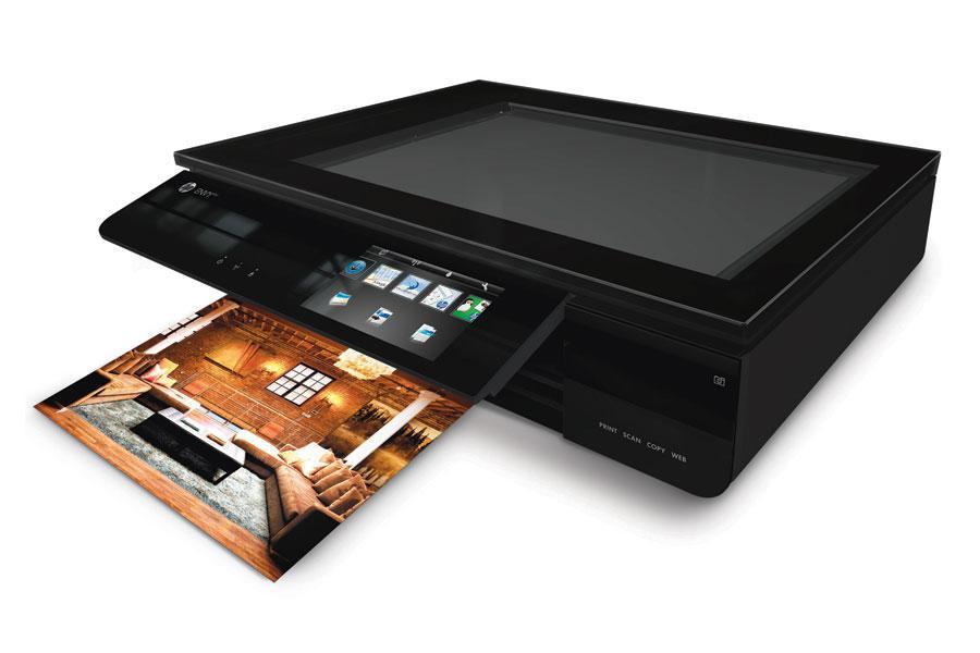 HP Envy 120 EALL-in-One