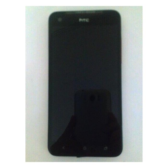 HTC DLX